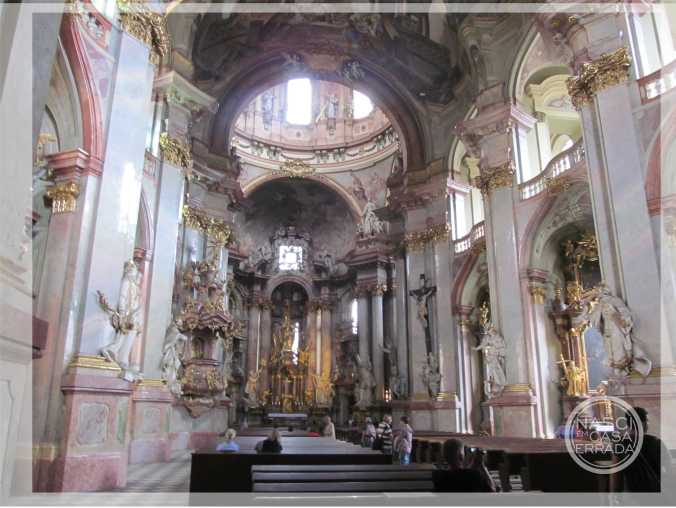 igreja ultima
